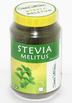 stevia medicinas naturistas