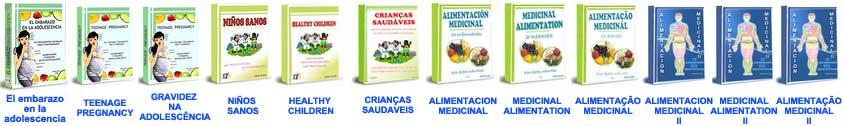 libros medicinales