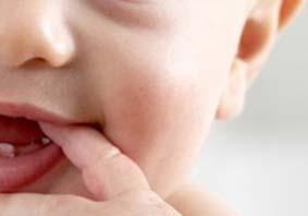 Enfermedades bebes nenes muguet remedios caseros y - Meteorismo remedios ...