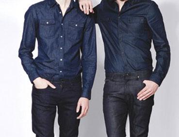 ropa vestimenta para hombres